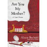 Are Your My Mother?  by Alison Bechdel
