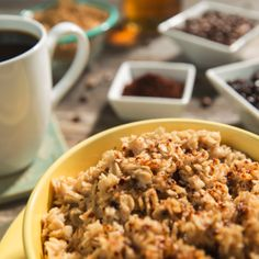 Discover the possibilities of oatmeal with this recipe and more at https://www.BringYourBestBowl.com! #BringYourBestBowl