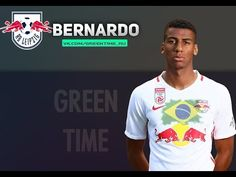 Bernando ► Amazing Defensive Skills, Assists ► Red Bull Leipzig ► 2017 HD