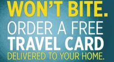 Adeevee - HSL Helsinki Region Transport Travel Card: The Face your fear of Public Transport