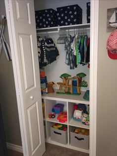 Nautical Nursery, Entryway, Room, Baby, Closet, Inspiration, Furniture, Home Decor, Entrance
