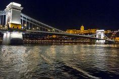 on  Danube River