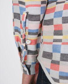 shirt folk clothing