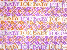 150 Best Pattern Vintage Gift Wrap Images Vintage Fabrics