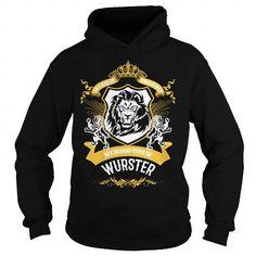 I Love WURSTER, WURSTERYear, WURSTERBirthday, WURSTERHoodie, WURSTERName, WURSTERHoodies T shirts
