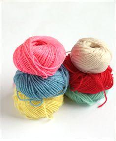 Cath Kidston Crochet Kit