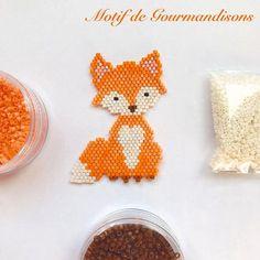 """137 Likes, 36 Comments - Gourmandisons (@gourmandisons) on Instagram: """"Un petit renard tout mignon pour fêter le début du week-end et pour moi, les vacances Il vous…"""""""