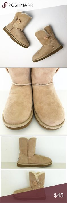 84c5b769ea0 35 Best UGG Bailey Button images in 2014 | Ugg boots cheap, Ugg ...