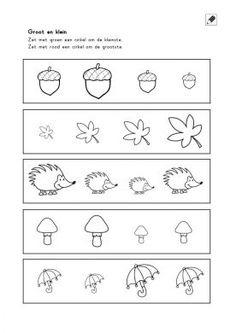 Risultati immagini per bouwkaarten kleur Autism Activities, Montessori Activities, Writing Activities, Kindergarten Centers, Preschool Math, Fall Classroom Decorations, Lesson Plan Pdf, Early Years Maths, Halloween Worksheets