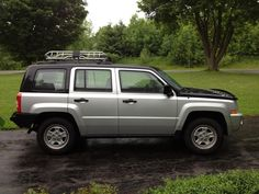 Custom Jeep Patriot Bumpers Selling 2009 jeep patriot