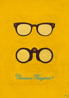 Just finished watching this for the first time. I'm still processing but, already this is an instant favorite of mine. Classic Wes Anderson. Moonrise kingdom poster by ga3lle