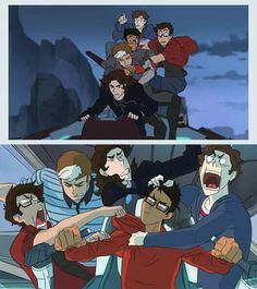 Image result for voltron musicals