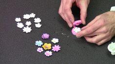 Quick 'N Easy Flower Blossoms on Vimeo