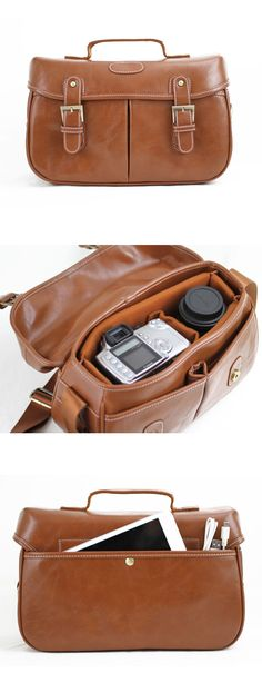Need a stylish camera bag