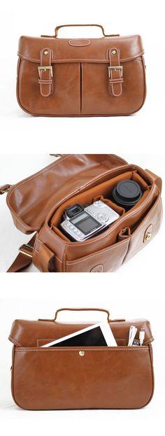 Need a stylish camera bag