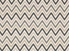 Romo Fabric Scala Charcoal | TM Interiors Limited