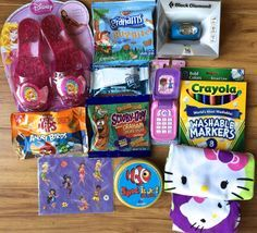 101 easter basket ideas for babies and toddlers that arent candy non candy easter basket ideas toddler girl negle Image collections