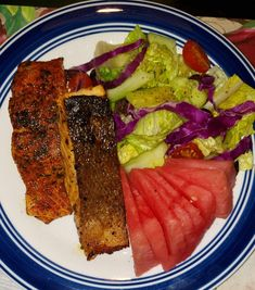 30 Day Challenge, Tuna, Steak, Fish, Challenge 30 Days, Pisces, Steaks, Atlantic Bluefin Tuna