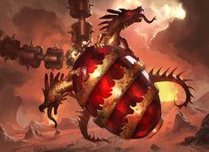Heart of the Dragons Inferno Fantasy Weapons, Fantasy Rpg, Fantasy World, Dragon Rouge, Mtg Art, Armadura Medieval, Dnd Monsters, Pathfinder Rpg, Fantasy Inspiration