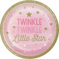 Little Star Baby Girl