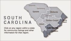 Southern Writers - Suite T: South Carolina Settings—Novel Atmospheres