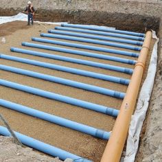 AWADUKT Thermo - Commerical Installation for a Passivhaus Installation