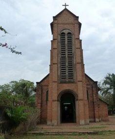 Bangui, Central African Republic (Centrafrique)