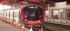 CM Adityanath To Give Green Signal To Lucknow Metro on Sept 5 #RailAnalysis #News #Rail #Metro