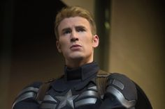 Chris Evans will quit acting after his Marvel contract runs out. o.O