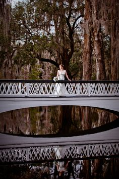 Magnolia Plantation Wedding (whoa... can't believe it is less than FOUR MONTHS AWAY!!!)