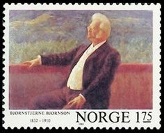 beautiful norwegian stamps norge 125 ore stamp norway norwegen postes postage porto timbre bollo