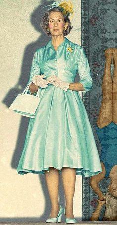 AHS: Freak Show - Frances Conroy as Gloria Mott