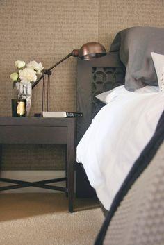 A great bedside table - by Darren Palmer