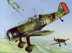 Fokker D.XXI a