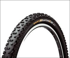 Continental Mountain King II 29er Tire