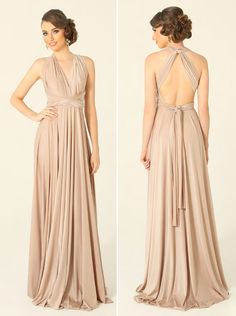 The Poseur multi wear wrap Bridemaid dress is a versatile all occasion By Tania Olsen P031 Wrap Bridesmaid Dress. Book an Apointment