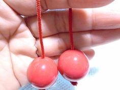 Begleri Red Begleri Begleri beads Choose your by OneOfferJewelry