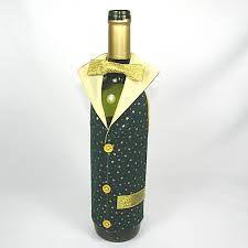 Výsledek obrázku pro jak originálně zabalit láhev