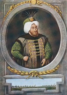 6 şubat 1664 - II. Mustafa, 22. Osmanlı padişahıdır. (ö. 1703)