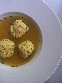 about Gnocchi, Matza & Dumplings on Pinterest | Gnocchi, Gnocchi ...