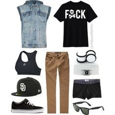 Untitled #214 by ohhhifyouonlyknew on Polyvore featuring adidas, RSQ, Topman and American Eagle Outfitters