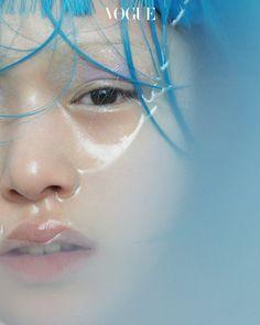 KOREAN MODEL  : Ellis Ahn, Seo Yoo Jin, Han Sung Min by Kim Hee...
