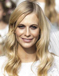 Brautschleier offene haare  My Code of Style is Reemotion Hair Design - Teil 1 | Offene haare ...