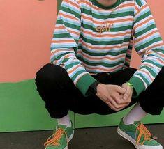 midoriya izuku bnha aesthetic Grunge Outfits f324bbe8a3476