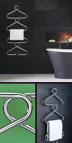 Designer Towel Radiators, Towel Warmers & Bathroom Radiators