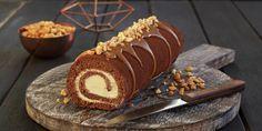 HERLIG FRISTELSE: Søt sjokolade, peanøtter og salt karamell er en fantastisk kombinasjon.