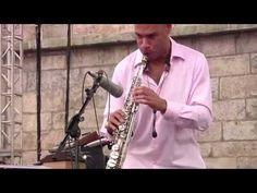 Joshua Redman - Full Concert - 08/14/05 - Newport Jazz Festival (OFFICIAL) - YouTube