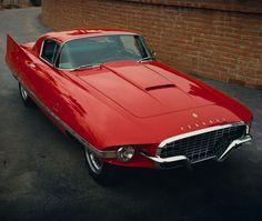 1957 Ferrari 410 Superamerica Scaglietti