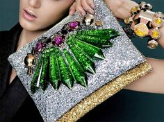 Mawi to debut into soft accessories with a collection of inspired luxury clutches.