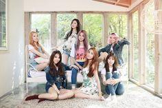 Sonamoo (소나무) | 2014 Girl Group